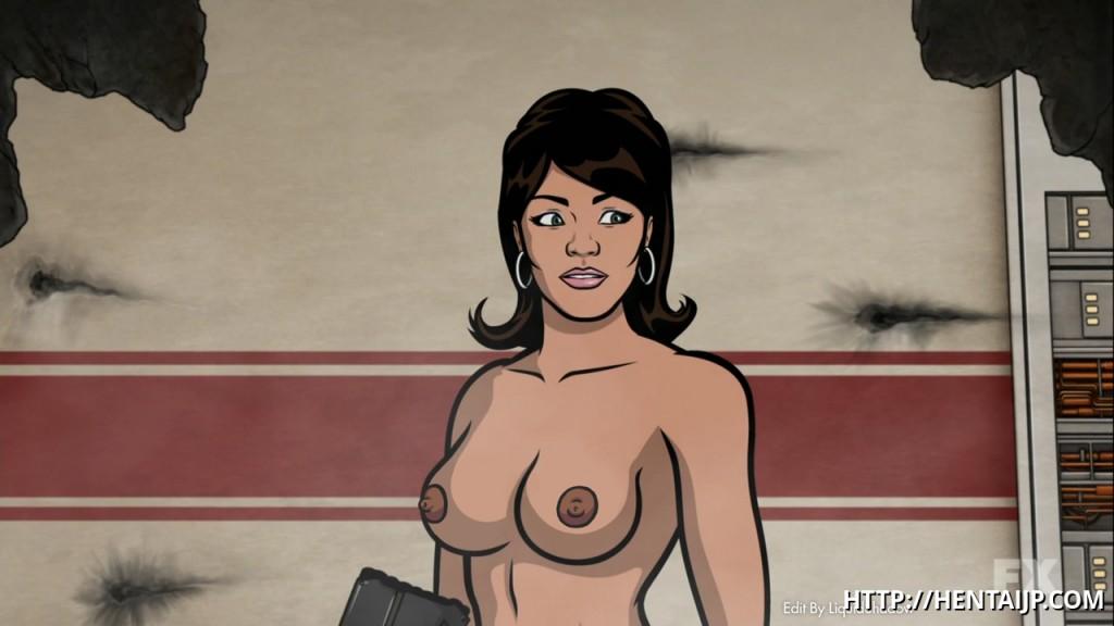 Kane nude lana EXCLUSIVE: Ladies
